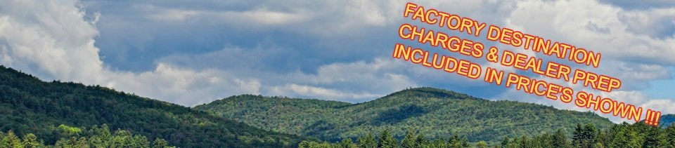 New Inventory - Bill's Happy Camper RV Sales & Service